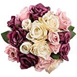 Migliori Bouquet Fiori Finti Matrimonio – Recensioni e Prezzi