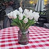 Migliori Tulipani Bianchi Finti – Prezzo e Opinioni